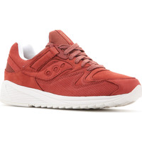 Schoenen Heren Lage sneakers Saucony Grid 8500 HT S70390-1 red