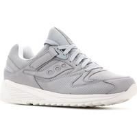 Schoenen Heren Lage sneakers Saucony Grid 8500 HT S70390-3 grey