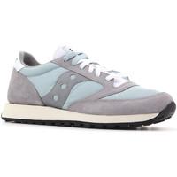 Schoenen Heren Lage sneakers Saucony Jazz Vintage S70368-5 grey