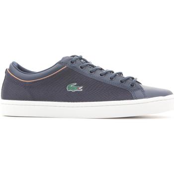 Schoenen Heren Lage sneakers Lacoste CAM 7-35CAM01016T3 navy