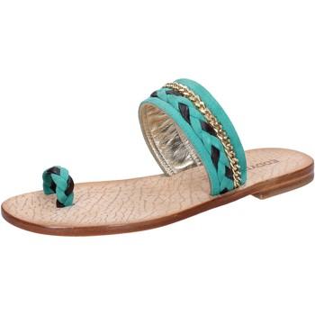 Schoenen Dames Sandalen / Open schoenen Eddy Daniele Sandalen AX720 ,