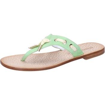 Schoenen Dames Sandalen / Open schoenen Eddy Daniele Sandalen AW326 ,