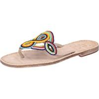Schoenen Dames Sandalen / Open schoenen Eddy Daniele Sandalen AV408 ,