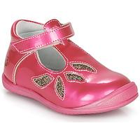 Schoenen Meisjes Sandalen / Open schoenen GBB MARGOT Roze