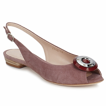 Schoenen Dames Sandalen / Open schoenen Fericelli PITOUCLI Malva