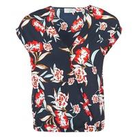 Textiel Dames Tops / Blousjes Casual Attitude RIZZIE Multi
