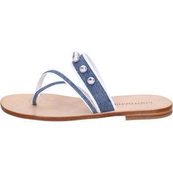 Schoenen Dames Sandalen / Open schoenen Eddy Daniele Sandalen AW229 ,