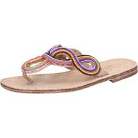 Schoenen Dames Sandalen / Open schoenen Eddy Daniele Sandalen AX895 ,