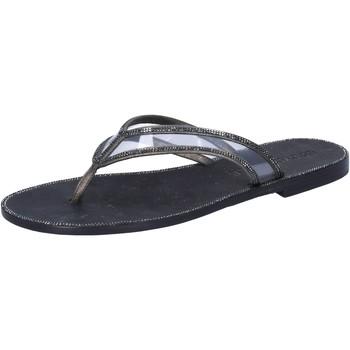 Schoenen Dames Sandalen / Open schoenen Eddy Daniele Sandalen AW682 ,