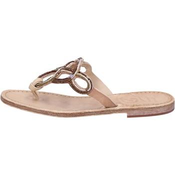 Schoenen Dames Sandalen / Open schoenen Eddy Daniele Sandalen AS78 ,