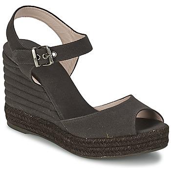 Schoenen Dames Sandalen / Open schoenen Castaner SALEM Bruin