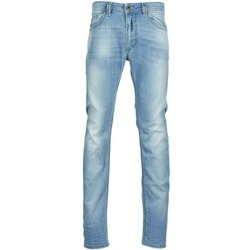 Textiel Heren Skinny jeans Diesel THAVAR Blauw / Clair