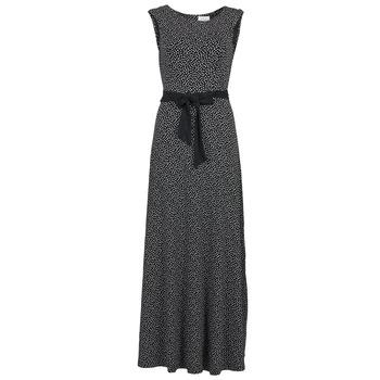 Textiel Dames Lange jurken Alba Moda HEIDA Zwart