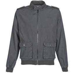 Textiel Heren Wind jackets Teddy Smith BEWING Grijs
