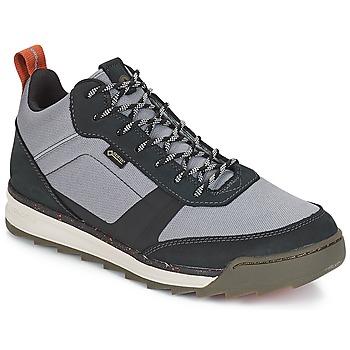 Schoenen Heren Lage sneakers Volcom KENSINGTON GTX BOOT Grijs
