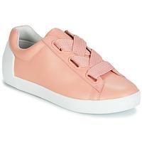 Schoenen Dames Lage sneakers Ash NINA Nude