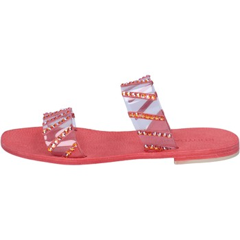 Schoenen Dames Sandalen / Open schoenen Eddy Daniele Sandalen AW463 ,