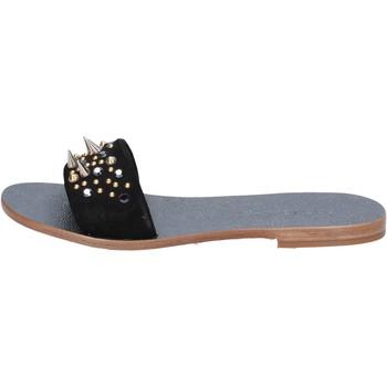 Schoenen Dames Sandalen / Open schoenen Eddy Daniele Sandalen AX775 ,