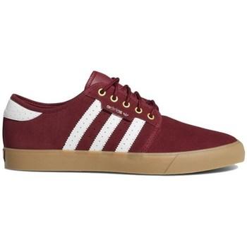 Schoenen Heren Lage sneakers adidas Originals Seeley