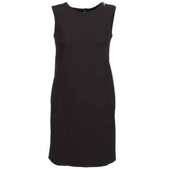 Textiel Dames Korte jurken Gaudi ABHA Zwart