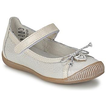 Schoenen Meisjes Ballerina's Little Mary SPHERE Wit