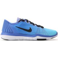 Schoenen Dames Fitness Nike Domyślna nazwa blue
