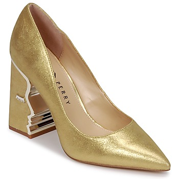 Schoenen Dames pumps Katy Perry THE CELINA Goud