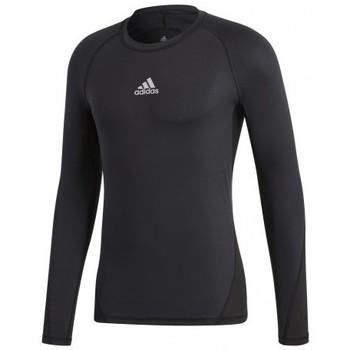T-shirt Korte Mouw adidas  Alphaskin Sport LS