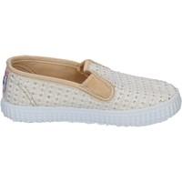 Schoenen Dames Instappers Cienta Sneakers BX351 ,