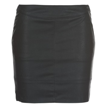 Textiel Dames Rokken Only ONLBASE Zwart