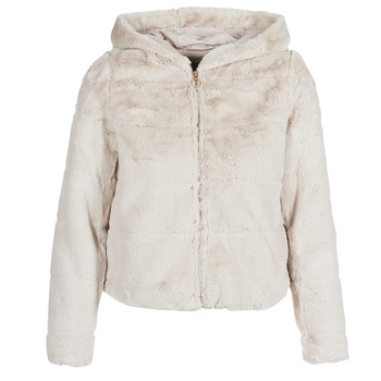 Textiel Dames Wind jackets Only ONLCHRIS Beige