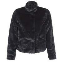 Textiel Dames Wind jackets Only ONLVIDA Zwart