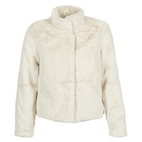 Textiel Dames Wind jackets Only ONLVIDA Beige
