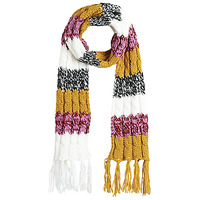 Accessoires Dames Sjaals André CLOTILDE Multicoloured