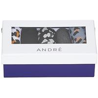 Accessoires Dames Sokken André LEOSOCKS Multi