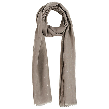 Accessoires Dames Sjaals André ZOLIE Taupe