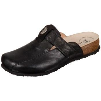 Schoenen Dames Sandalen / Open schoenen Think Julia Zwart