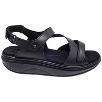 Schoenen Dames Sandalen / Open schoenen Joya ID JEWEL BLACK NEGRO