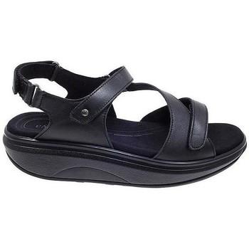Schoenen Dames Sandalen / Open schoenen Joya Id Jewel BLACK