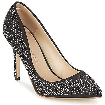 Schoenen Dames pumps Moony Mood SARATI Zwart