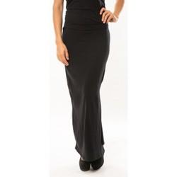 Textiel Dames Rokken Sweet Company Jupe Fashion Noir Zwart