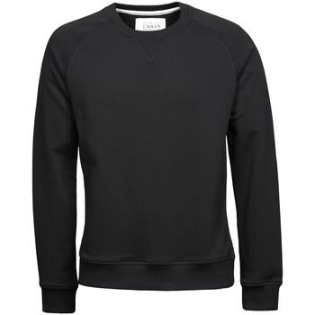 Textiel Heren Sweaters / Sweatshirts Tee Jays TJ5400 Zwart