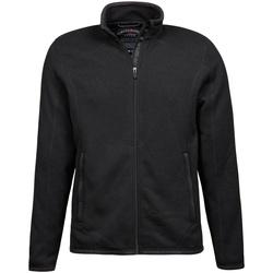 Textiel Heren Wind jackets Tee Jays TJ9615 Zwart