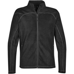 Textiel Heren Fleece Stormtech Shell Zwart