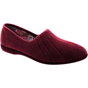Schoenen Dames Sloffen Gbs  Bourgondië