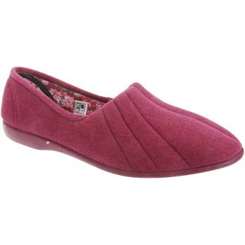 Schoenen Dames Sloffen Gbs  Rose
