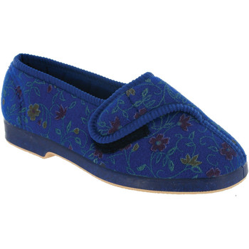 Schoenen Dames Sloffen Gbs WILMA Blauw