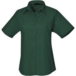 Textiel Dames Overhemden Premier PR302 Fles