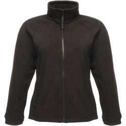 Textiel Dames Fleece Regatta TRF541 Zwart