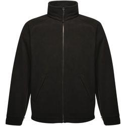 Textiel Heren Fleece Regatta Sigma Zwart
